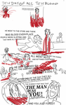 TEH DAY OF ALL TEH BLOOD by wolvesstar97