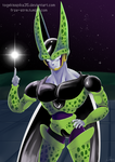 Cell by Togekisspika35