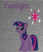 Twilight Smartphone Wallpaper Request by RainbowTrixie