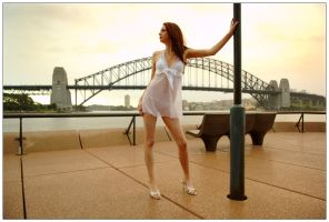 Kathryn - bridge white 5 by wildplaces