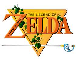 New Old Legend of Zelda by Doctor-G
