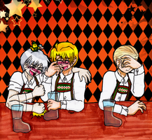 APH: Germanfest by Rose-McSugar