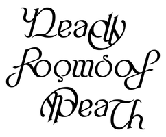 Deadly Rooms of Death by Dahtamnay