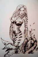 Teegra By DW Miller by ConceptsByMiller