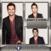 +Photopack Png James Maslow by AHTZIRIDIRECTIONER