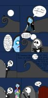 My Nightmare Before Christmas Part 12 by harpseal16