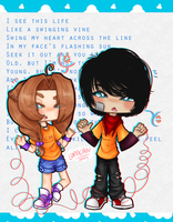 :CM: Counting Stars by Limachuu