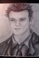 Deryck Whibley Finished by twinkelsparky1