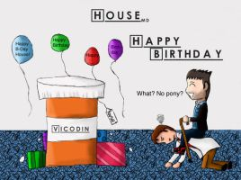 House's Birthday by nutzi66