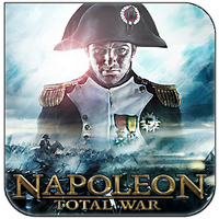 Rev Napoleon Total WAR by Narcizze
