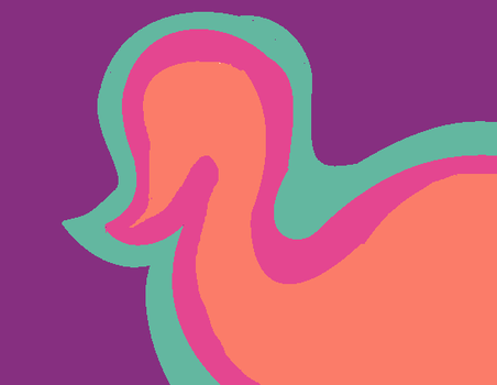 Day 19: Swan by LighteRain