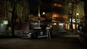 GT5 Meet the Driver pic 3 by cynderfan35