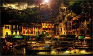 Italy HDR by TonistL