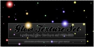 Glow Texture Set by AxellPieces