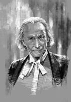 1st DOCTOR by ermitanyongpalits