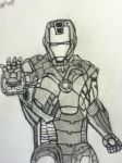 Iron man 2 by carla1040