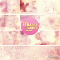 Pink Texture Set by Missesglass