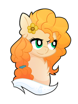 A Pear Mother by PonlieStar