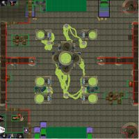 Axis chemical plant by 80sninja
