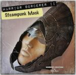 Warrior Sorcerer Mask by Diarment