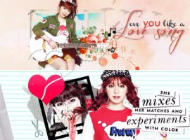 [CoverFB] Juniel by superchicken93
