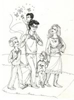 Wotcher Uncle Harry by Hollyboo2001