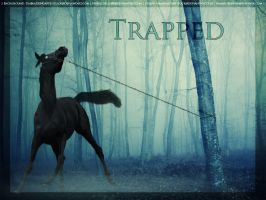 Trapped.... by BannerGraphix