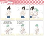 Pink Lovers 86 -S9- VxB doujin by nenee