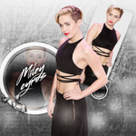 PNG Pack (18) Miley Cyrus by Shawolza