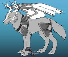 Whitefang: Wolf Form by TFP-Steeljaw