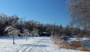Icey Park by boogster11