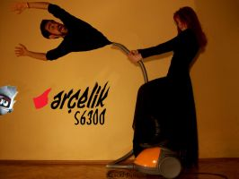 Sweeper by TuRKoo