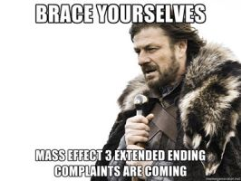 Brace Yourselves... by RebelATS