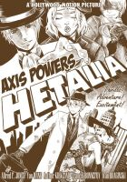 Hetalia - Vintage Hollywood by kanae