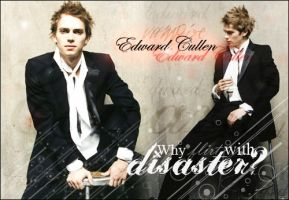 Edward cullen by BellaSwan87