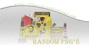 Random png pack #09 by yynx151