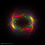 Sparky Circle by Bulldoggenliebchen