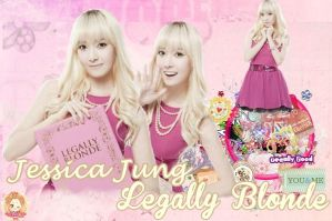 SNSD_Jessica_Edited_Picture #6 by diela123