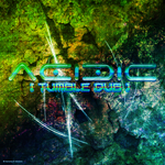 Acidic - Tumble Dub EP Cover by HeroMAU5