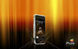 iPhone by princepal