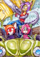 Road trip by kitfox-crimson