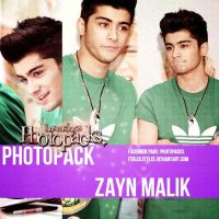 Photopack 03 Zayn Malik by MylifeSkrypapers