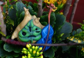 Makar in nature by DannArte