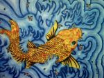 KOI FISH by S-Isabel