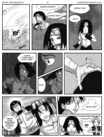 Naruto: Introductions 4 by carrinth