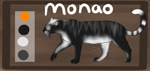 Monao reference by Tontora