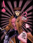 Gambit by BIG-D-ARTiZ