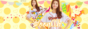 YoonAh [SNSD] - Cover Zing by chutchi54