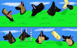 North-Front-Kennels - Large Art1 by TheChiefofTime