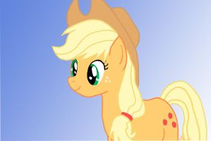Apple Jack by Phatom12